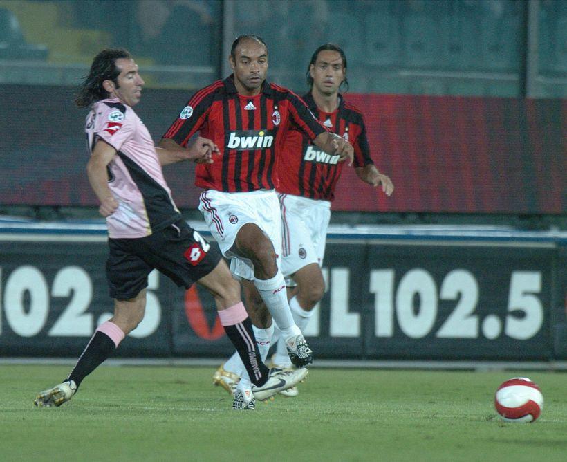 Che fine ha fatto Emerson, Puma alla Juve e gattino al Milan