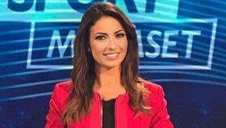 Monica Bertini, la telegiornalista più amata