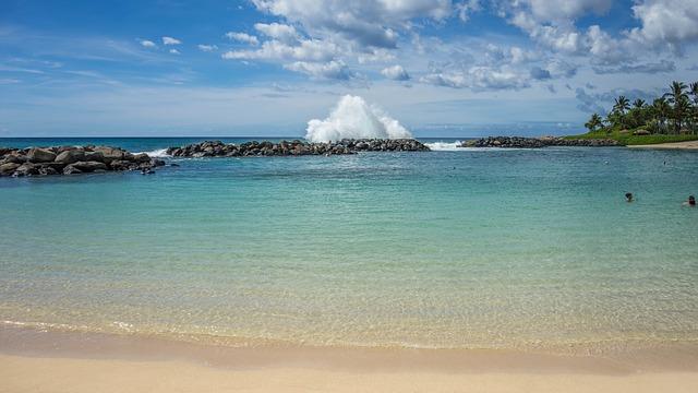 Vacanze alle Hawaii: quando andare e dove alloggiare