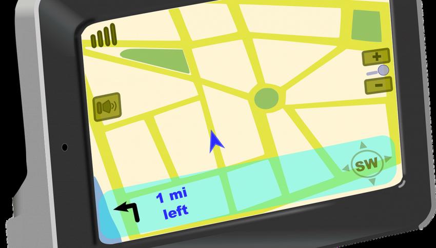 Come usare un navigatore gratis per raggiungere la nostra meta,