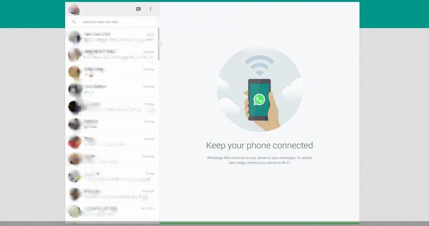 Come utilizzare WhatsApp Web sul proprio pc