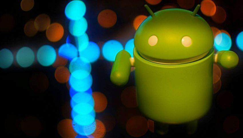 Scaricare sfondi per Android: ecco come fare