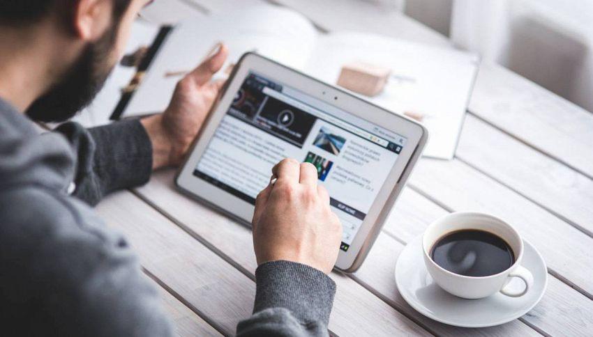 Tecnologia per tutti: come creare un blog!