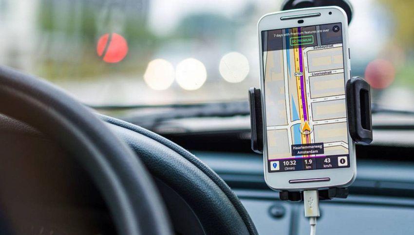 Viaggi perfetti grazie ad app e smartphone