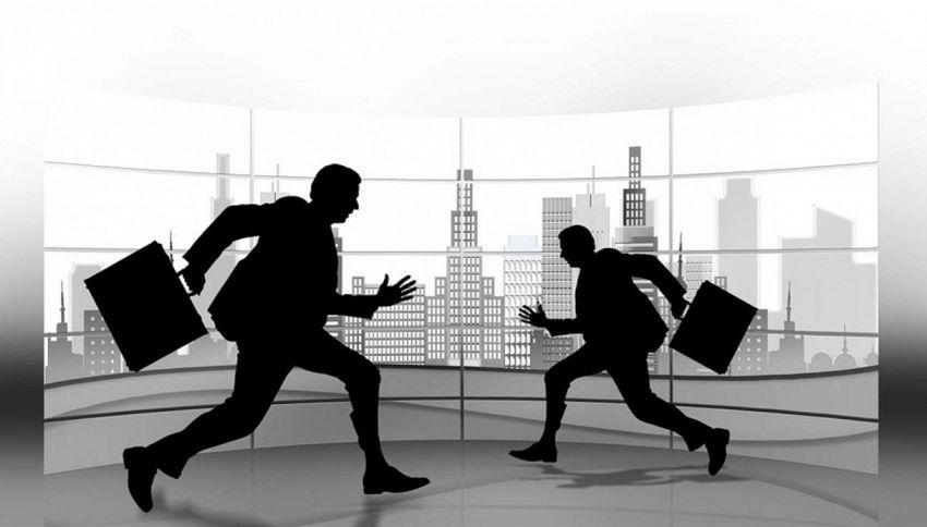 Le 5 cause di stress sul lavoro