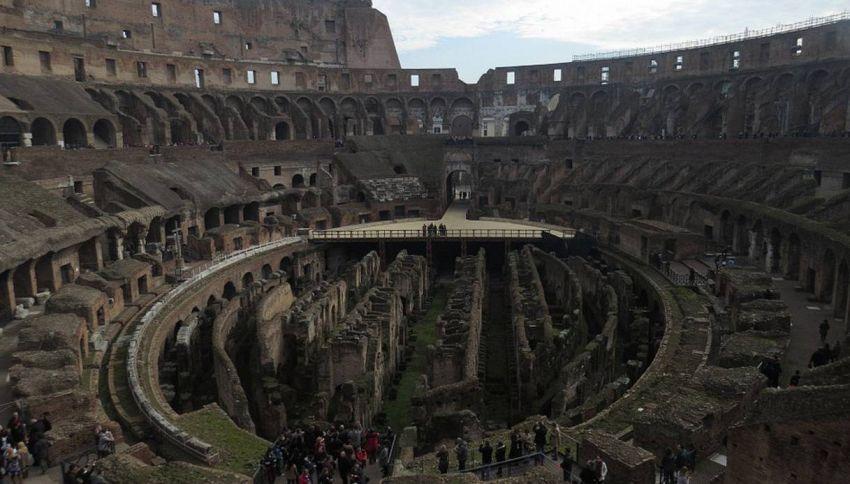 I 5 musei d'Italia con la più alta affluenza di visitatori