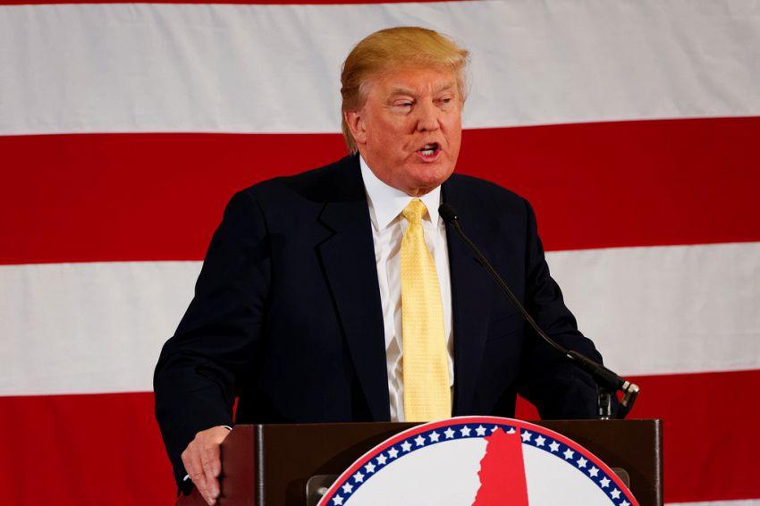 Donald Trump: da uomo d'affari a candidato per le elezioni