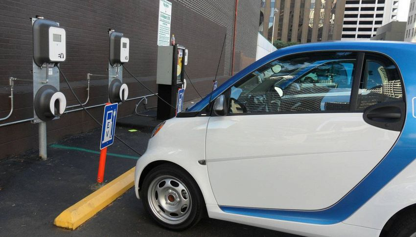 Auto elettriche: un toccasana per portafogli e ambiente