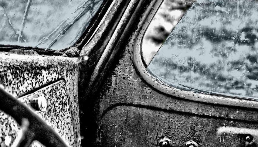 Auto rubate: come fare una denuncia