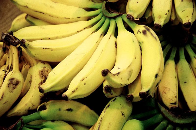 Cinque aspetti che (forse) non conosci delle banane