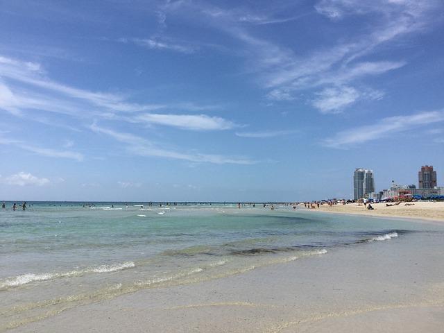 Vacanze a Miami: le attrazioni migliori della città