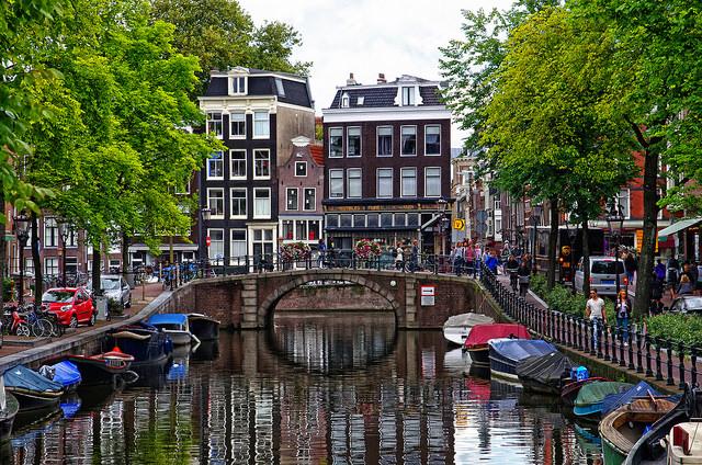 Le migliori attrazioni e il clima di Amsterdam