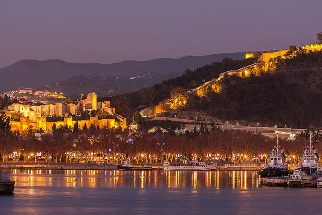 Malaga e le migliori attrazioni della città della Costa del Sol