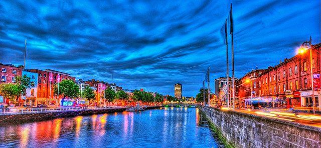 Tutto ciò che bisogna sapere sul clima e sulle possibilità di lavoro a Dublino