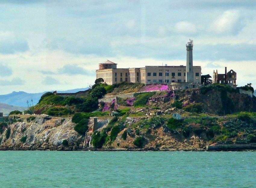 Alcatraz: il penitenziario che fece tremare i criminali di tutta l'America