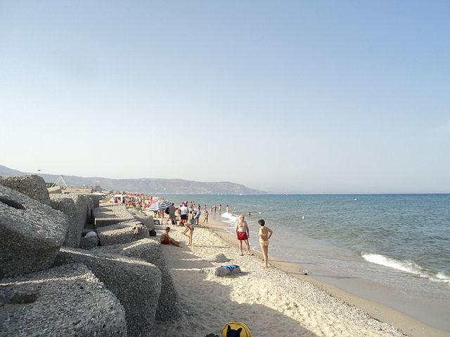 Calabria: Soverato, mare e spiagge che restano nel cuore
