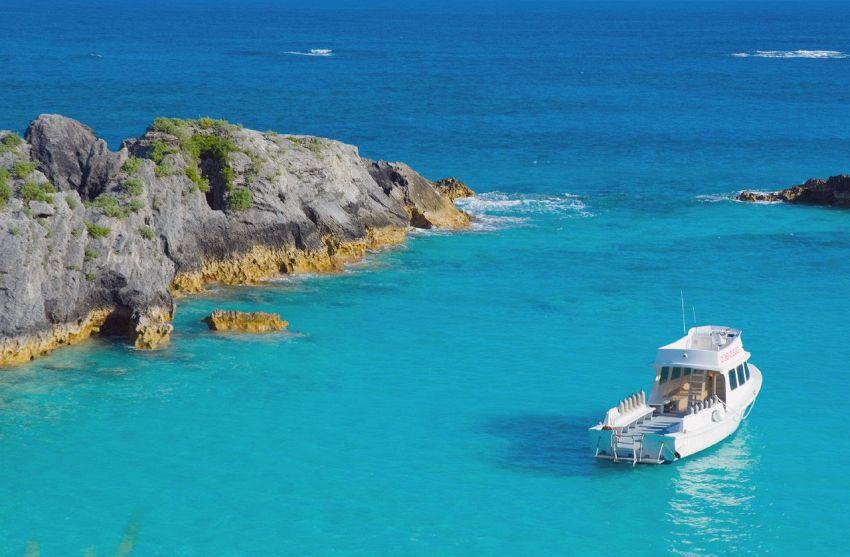 Bermuda: organizzare il proprio viaggio nel triangolo del mistero
