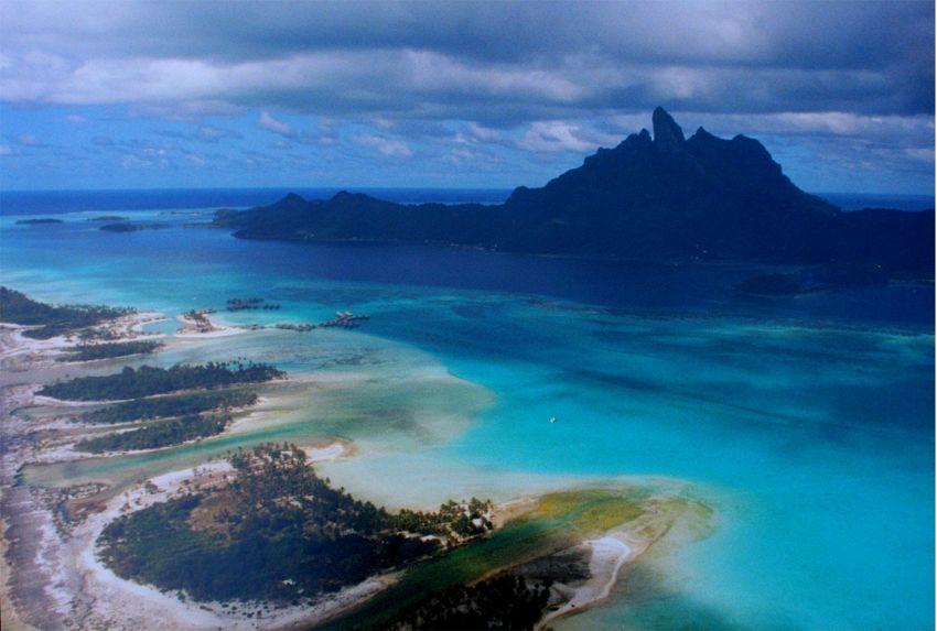 Bora Bora: guida alle migliori offerte per un viaggio da sogno
