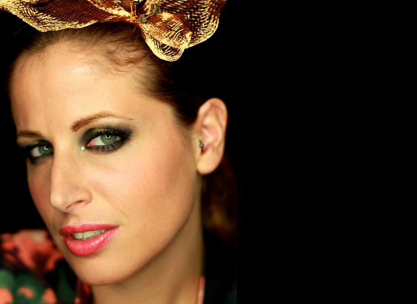 Clio Zammatteo, l'autrice di successo di Clio Make Up