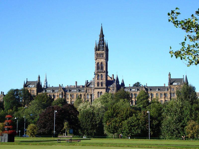 Edimburgo e Glasgow: come raggiungere le due città scozzesi
