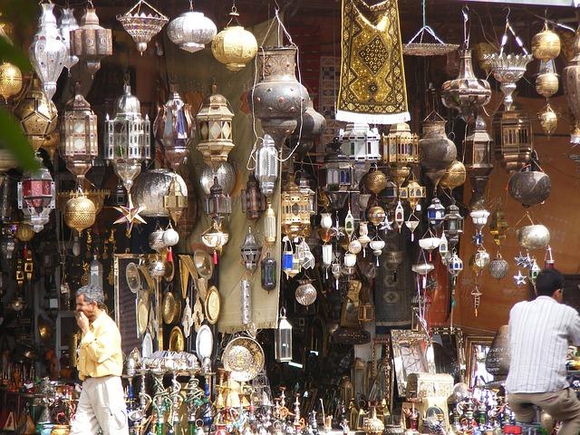 Cosa fare a Marrakech tra mercatini, sapori e tradizione