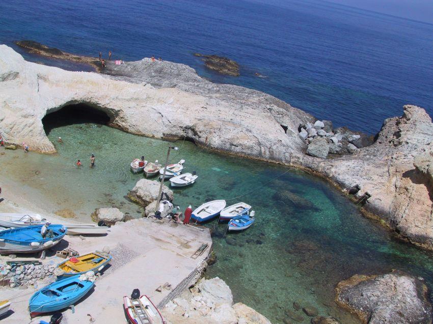 Ponza: tutte le informazioni per una vacanza sull'isola
