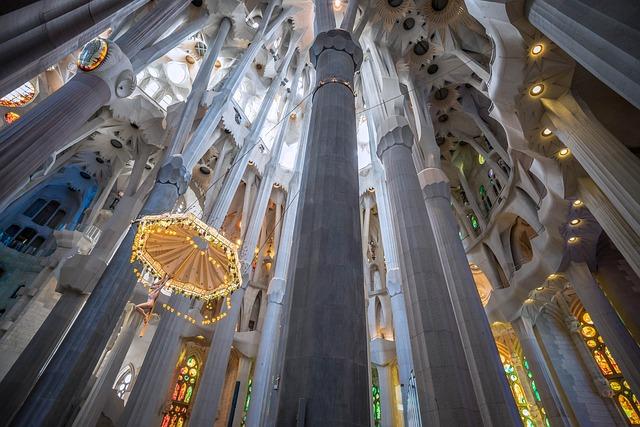 Sagrada Familia, Barcellona: prezzi e tipologia di biglietti