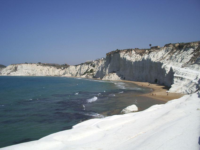 Sicilia, Scala dei Turchi: come arrivare e dove alloggiare
