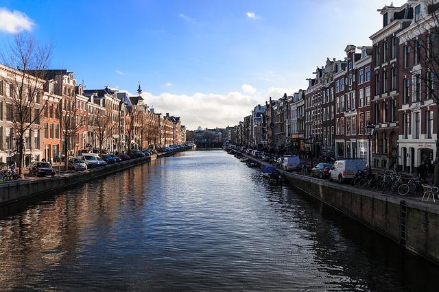 Amsterdam: attrazioni da vedere in città e nei dintorni