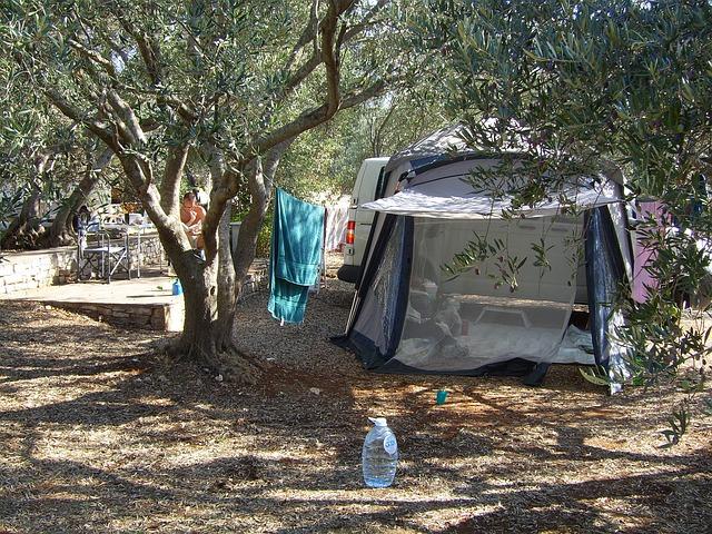 Isole Tremiti: in quali campeggi alloggiare