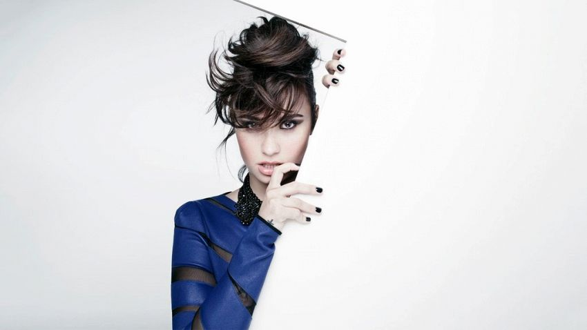 Demi Lovato: i segreti di bellezza di una diva camaleontica