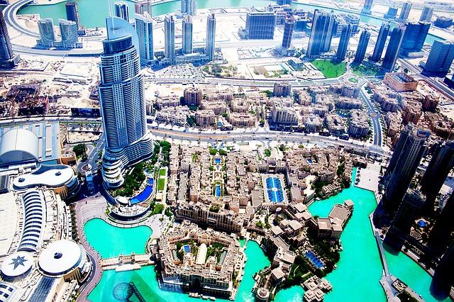 Dubai: consigli utili su cosa comprare nella meta araba più famosa