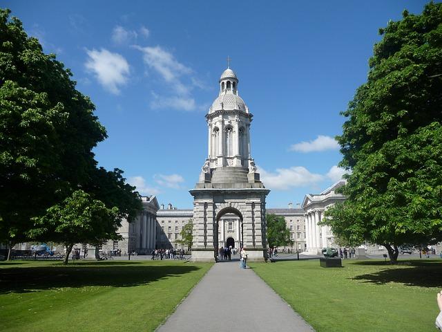 Dublino: vivere una nuova avventura nella capitale irlandese