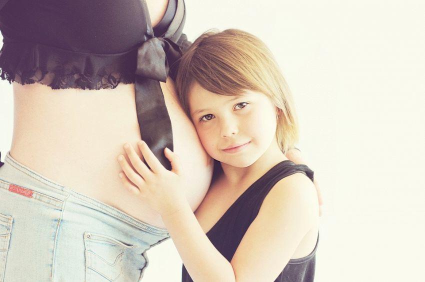 La gravidanza e il calcolo del periodo di gestazione