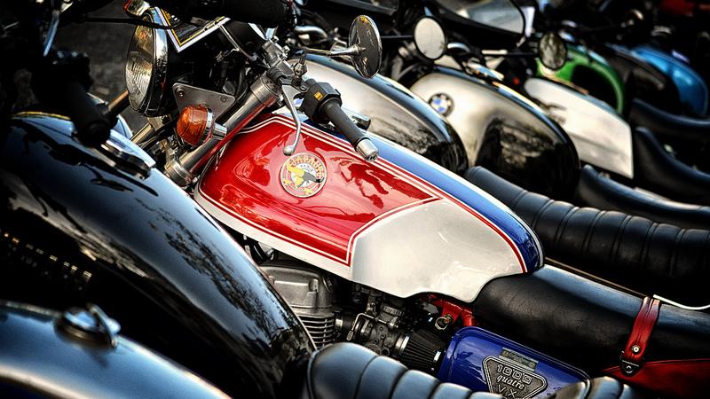 Acquistare una moto: meglio nuova o usata?