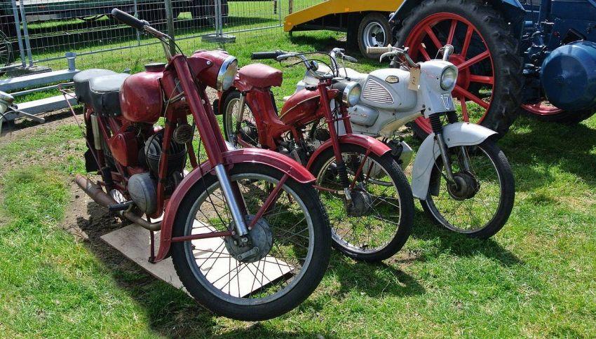 Tutto quello che devi sapere sulle moto d'epoca