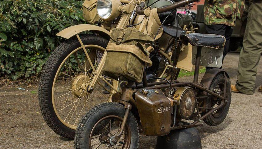 Come scegliere gli accessori moto