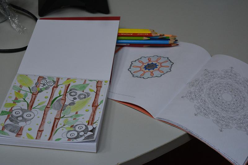 Dove scaricare gratis libri da colorare per adulti