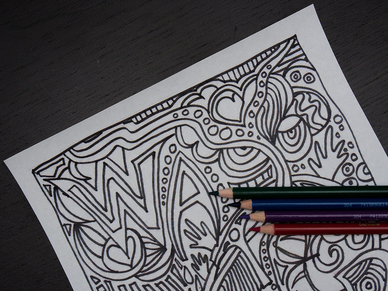Disegni Da Colorare Ikea Mandala Da Colorare Supereva