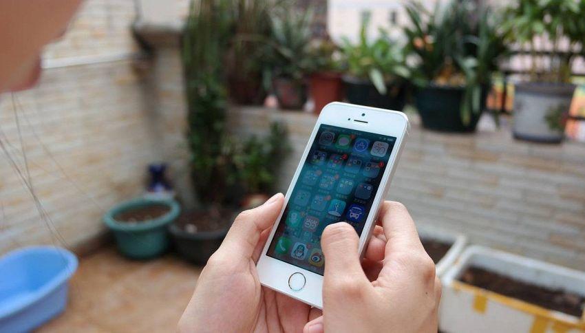 I trucchi per liberare spazio nella memoria dell'iPhone