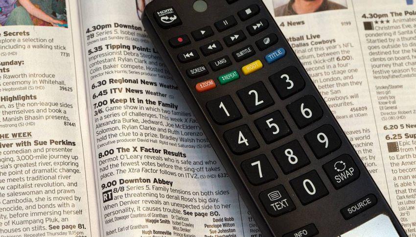 Programmazione TV online, come trovarla con siti e app