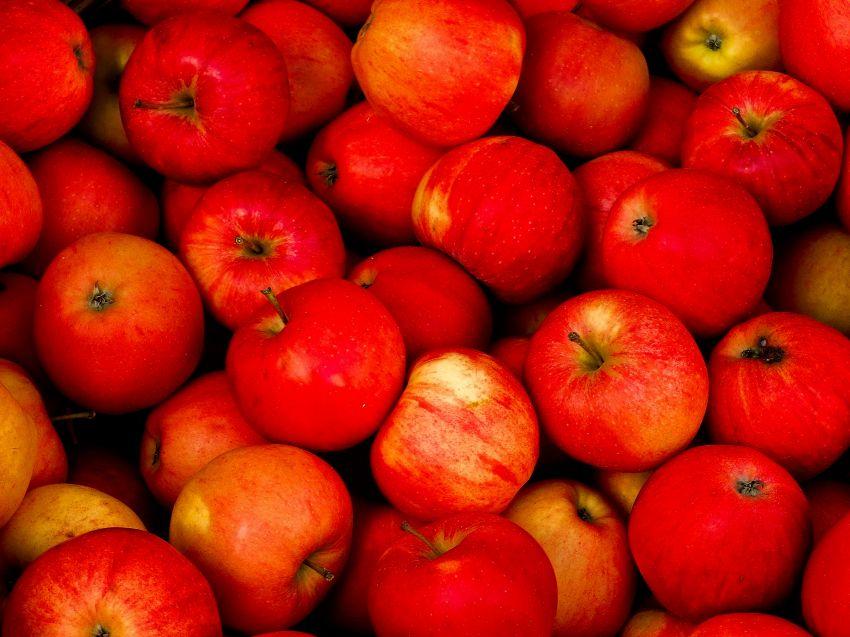 Dieta della mela rossa per depurare l'organismo