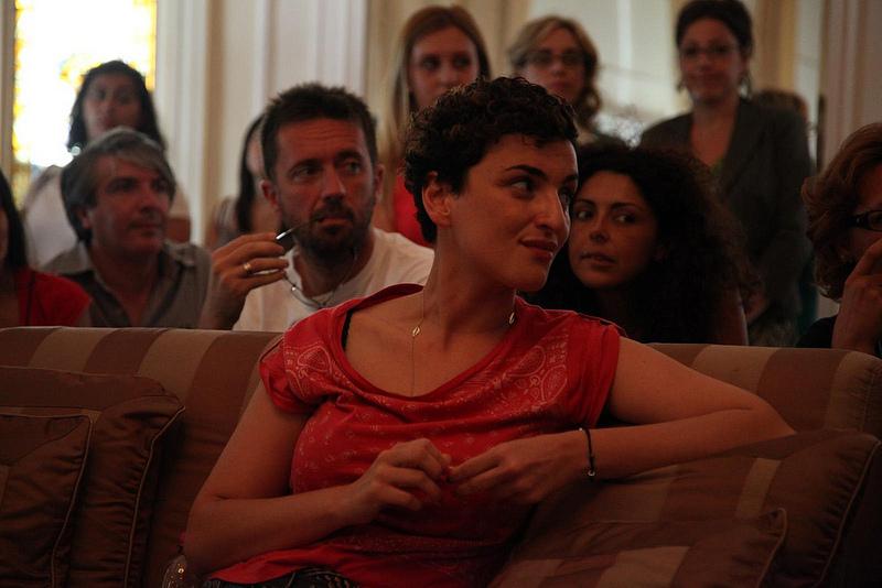Arisa: una vita tra musica, cinema e passioni