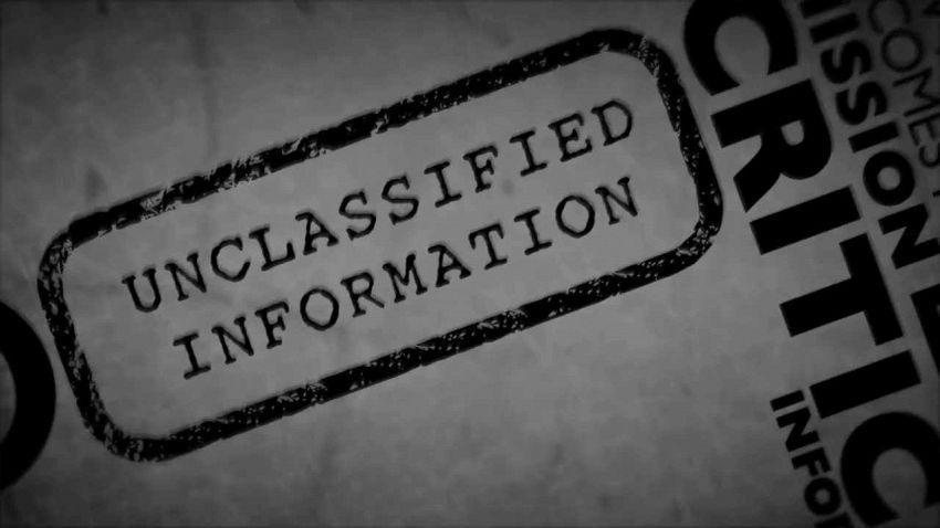 I veri X-Files, quelli della CIA, sono disponibili al pubblico
