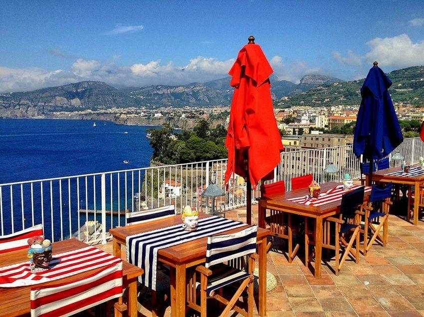 San Valentino: i 5 hotel più romantici di Italia