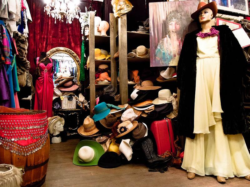Vintage: protagonista indiscusso nel mondo della moda