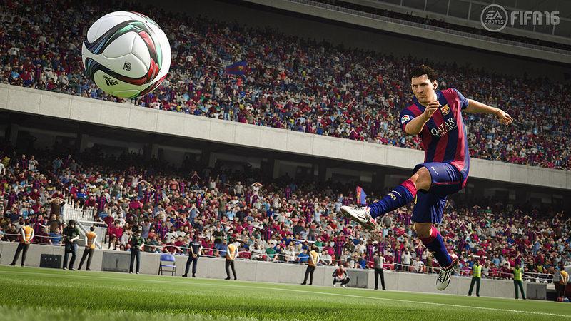 5 trucchi per vincere a Fifa 16 (parte due)