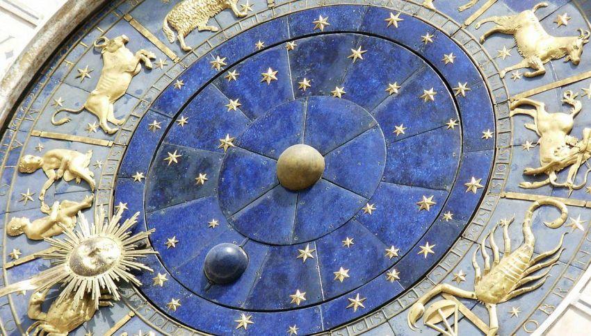 Oroscopo 2016: obiettivi e traguardi per il nuovo anno