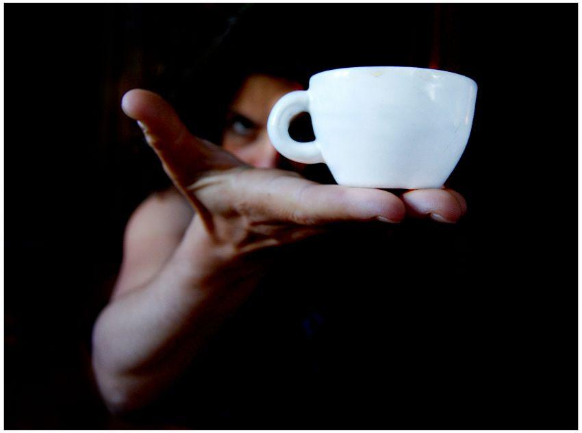 La nuova frontiera del caffè: il braccialetto alla caffeina