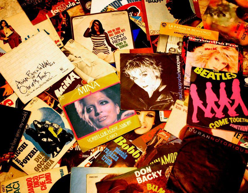 La riscossa dei dischi in vinile e i nuovi jukebox